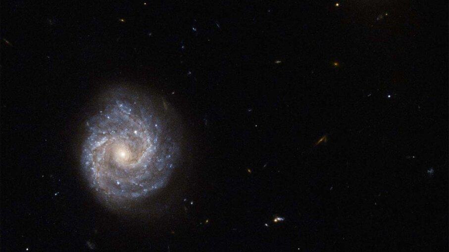 space, coordinates