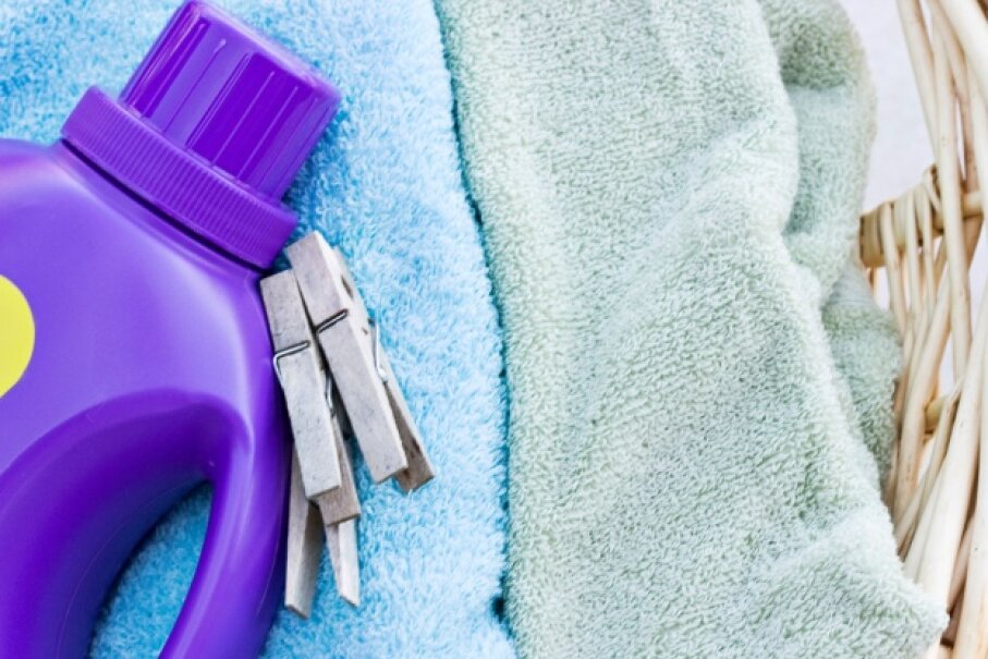 Suds: Bring them with you. © StephanieFrey/iStockphoto