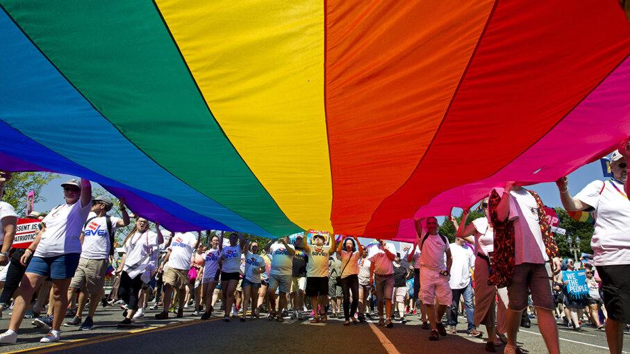 LGBTQ census
