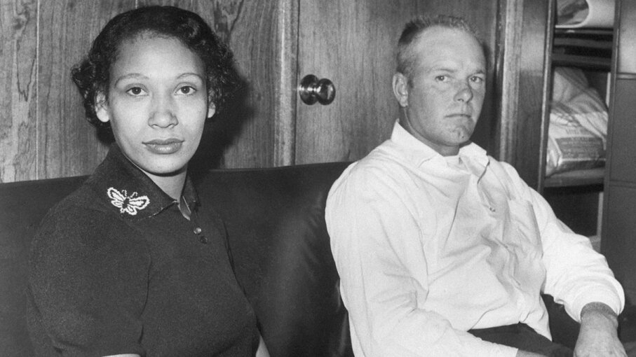 Mildred and Richard Loving's marriage led to major civil rights progress in the United States. Bettmann/Getty Images