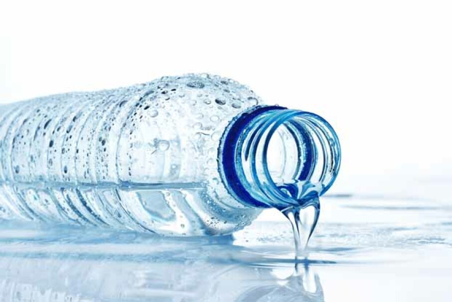Is bottled water the freshest, safest drink around? STUDIO BOX/Photographer's Choice/Getty Images