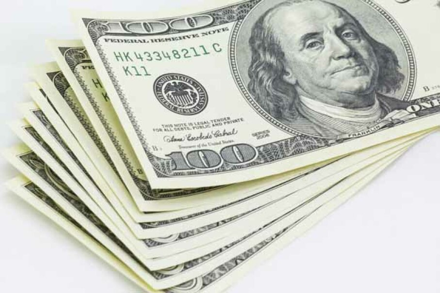 During emergency situations, cash is king. goodapp/iStock/Thinkstock
