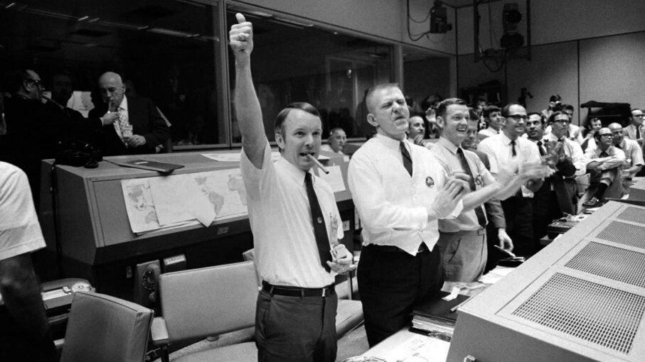 6: Apollo 13, Brilliance at Mission Control - Apollo 13