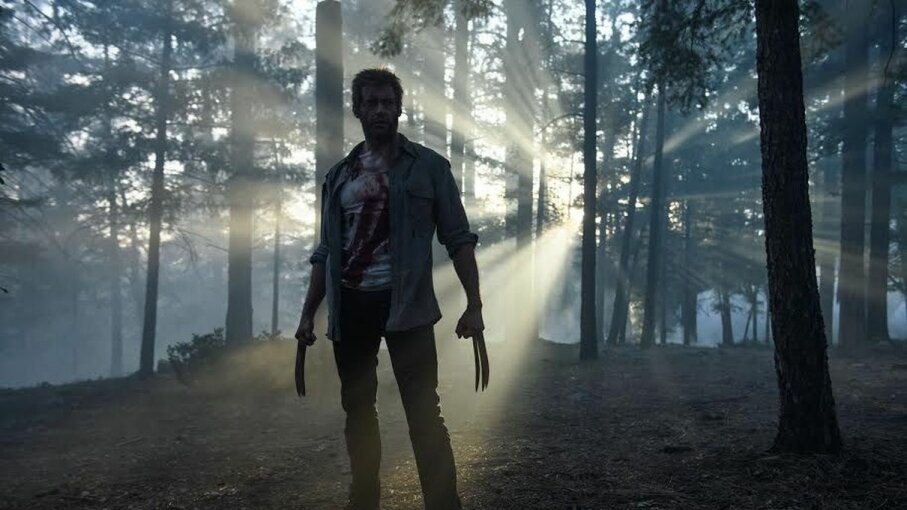"A scene from ""Logan,"" the final film where Hugh Jackman will play Wolverine EPK.TV/20th Century Fox"