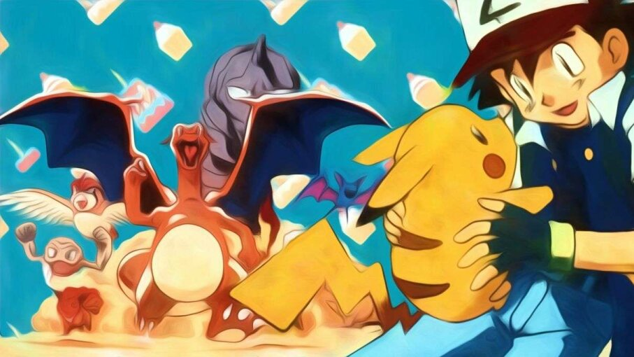 In case you missed the Super Bowl 50 ad, Pokemon is still very much around, even after 20 years. Hulton Archive/Getty