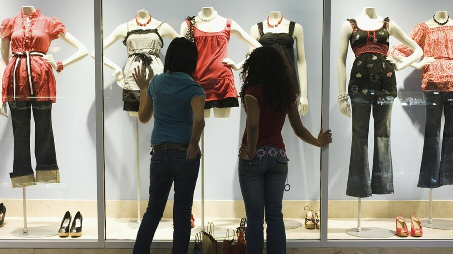 Do fashion mannequins convey false ideals of body size and shape? A new study investigated. Blendimages-Picturenet/Getty Images