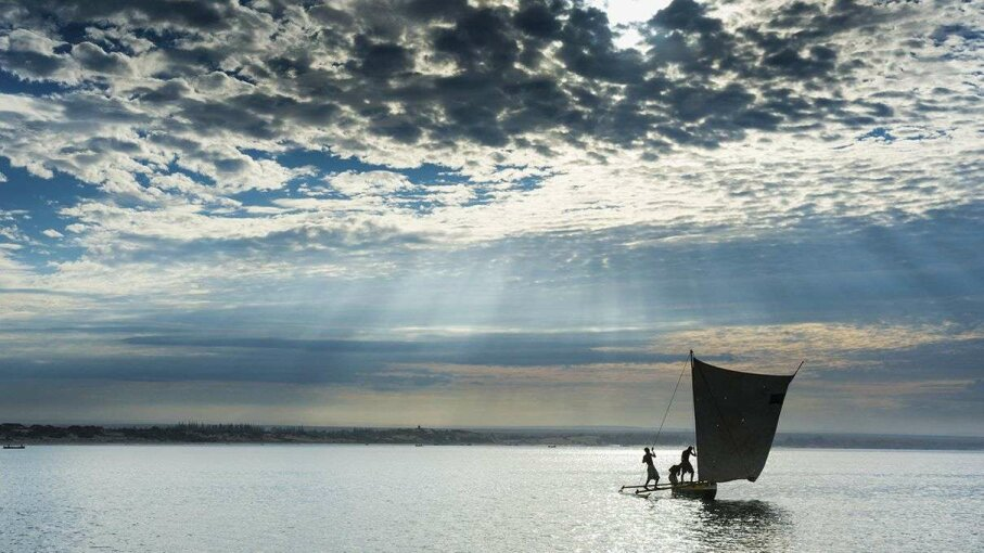 Linguistic and cultural clues have long suggested Madagascar's first human settlers came from Southeast Asia, but now scientists have found physical proof. Marc Dozier/Getty Images