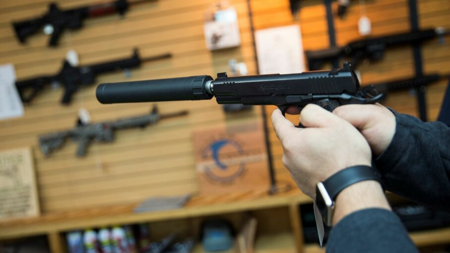 5 Surprising Facts About Gun Silencers | HowStuffWorks