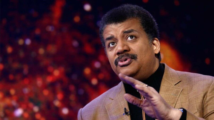 Neil deGrasse Tyson is always a big hit. Peter Kramer/NBC/NBC NewsWire via Getty Images