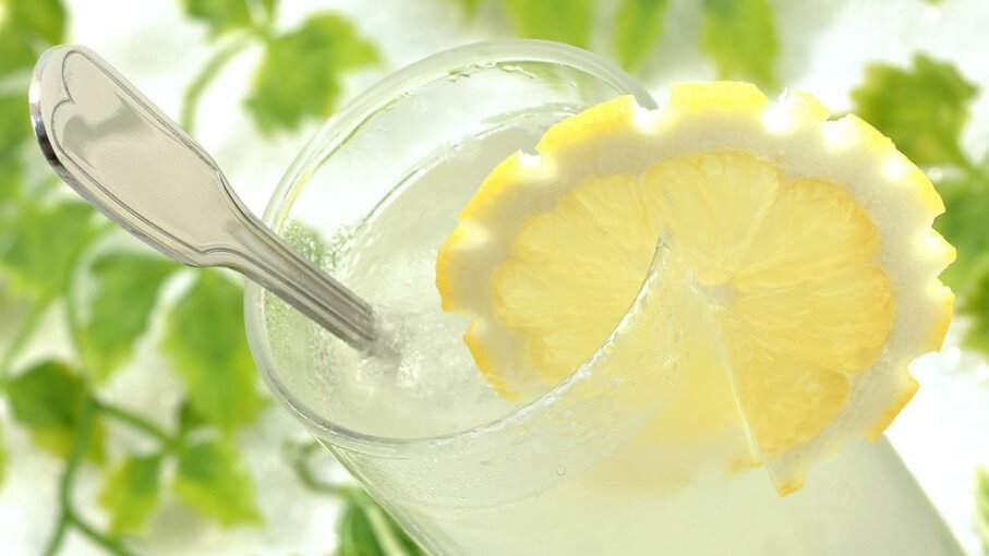 Researchers have figured a way to turn water into lemonade  digitally. Media for Medical/Universal Images Group/Getty Images