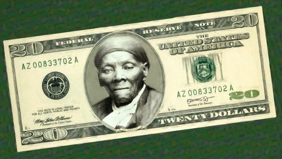 Harriet Tubman will replace Andrew Jackson on the U.S. $20 bill. U.S. Treasury/Universal History Archive/HowStuffWorks
