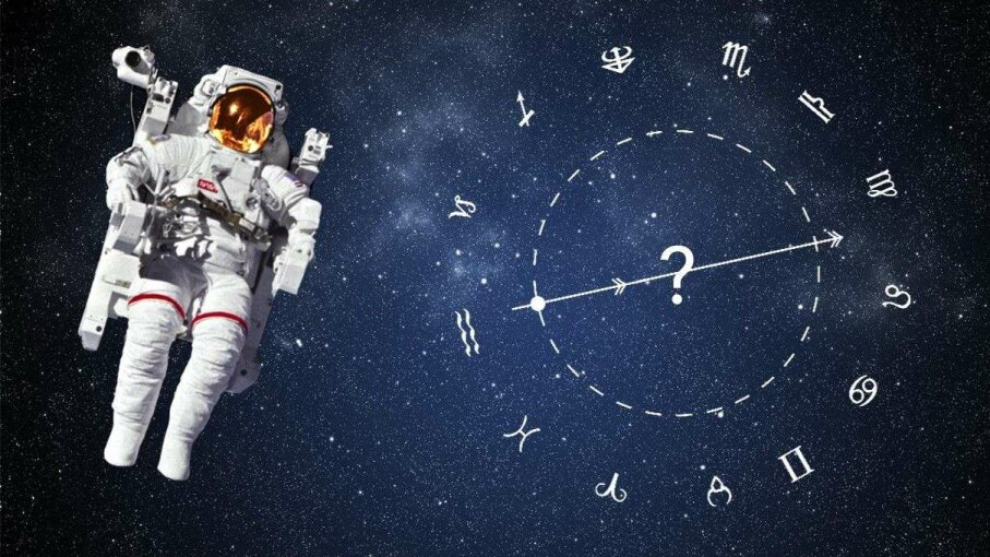 13 Not 12 Constellations, in the Zodiac, NASA Points Out NASA/Rob Atkins/Olegkalina/Getty