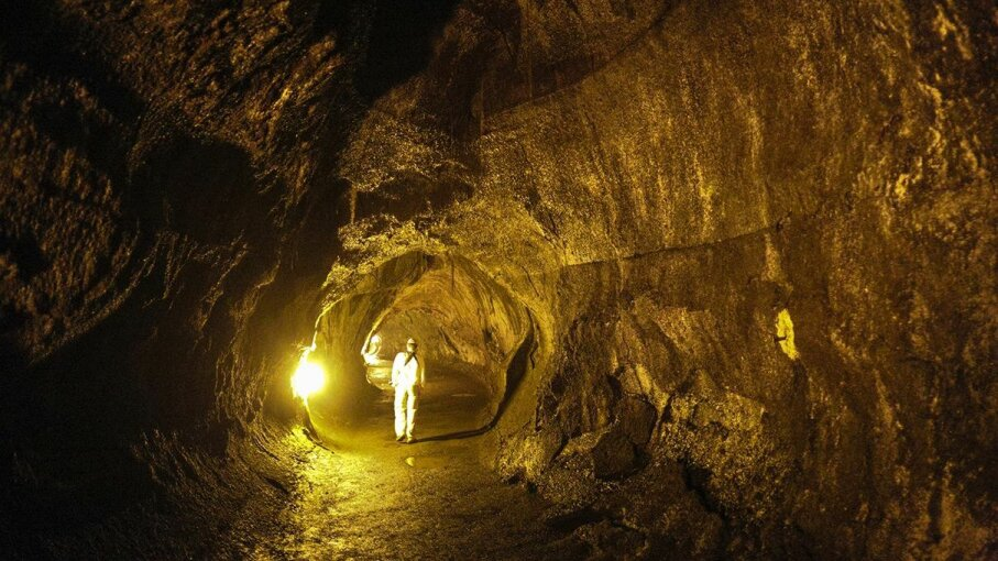 Massive Lunar Lava Tubes Could Become Home For Moon