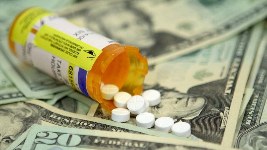 Does the Affordable Care Act spell the end of the cozy relationship between doctors and drug companies? Chih Hsueh Tseng/Getty