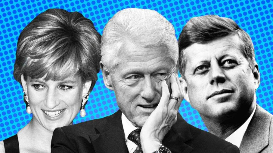 JFK had it. So did Princess Diana. So does Bill Clinton. Charisma, that is. What accounts for it?  Pool Photograph/ Dennis Van Tine/Corbis (c) 2015 HowStuffWorks