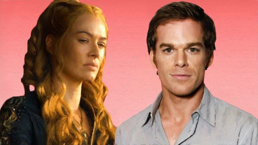 "Cersei Lannister from HBO's ""Game of Thrones"" and Dexter from Showtime's ""Dexter"" exemplify the antihero trend in modern TV. Eric Charbonneau/WireImage/HBO/Getty"