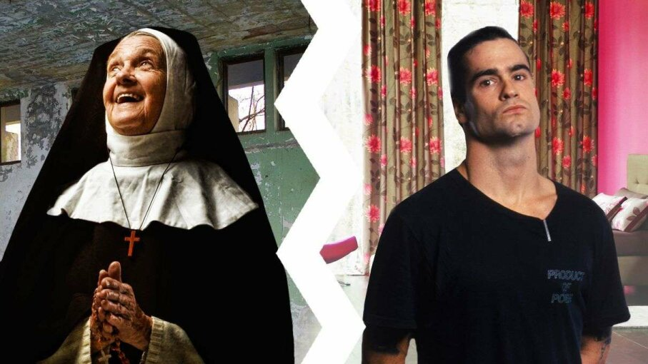 If you find that nun more trustworthy looking than ole Henry Rollins and they both have Airbnb places that you're considering, you'll probably wind up renting the nun's, even if Rollins gets great host reviews. Colin Anderson/Waring Abbott//Getty/Thinkstock