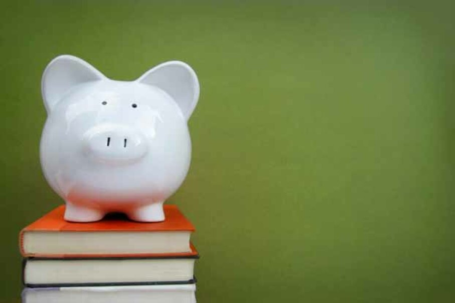 Going to college should be a purposeful decision.  Make sure you don't get yourself in deep debt and that your major gets you a well-paying job. iStockphoto/Thinkstock