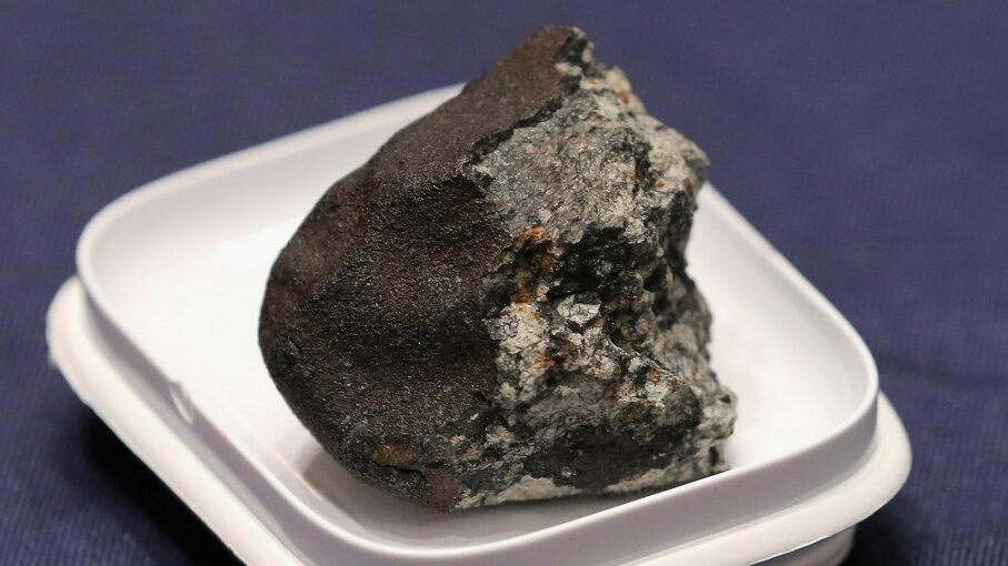 meteorite, Chelyabinsk