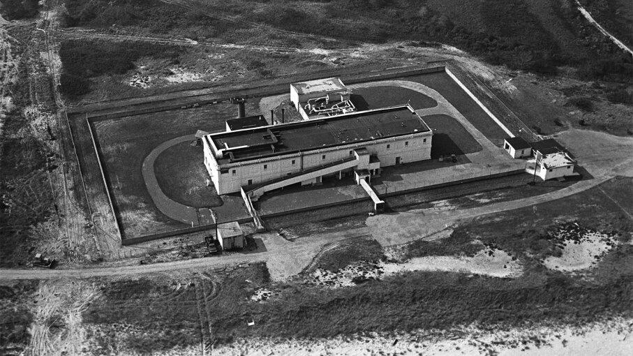 Plum Island, animal testing