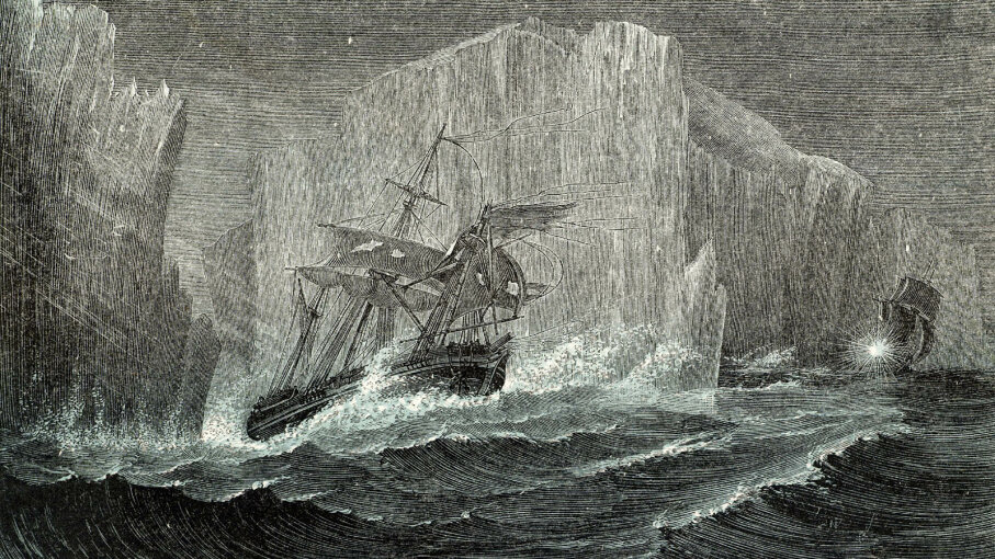 5 Polar Expeditions That Went Disastrously Wrong | HowStuffWorks