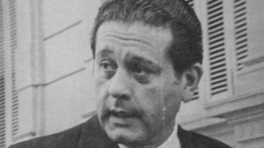 Rene Favaloros