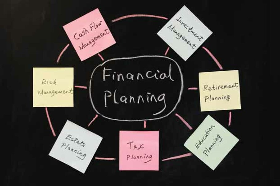 The best way to save for retirement when you're self employed is to set up an automatic monthly contribution through the bank or broker that manages your retirement account. iStockphoto/Thinkstock