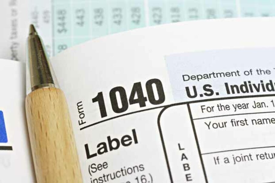 The three most common self-employment retirement plans all use pre-tax dollars, which lowers your taxable income. iStockphoto/Thinkstock