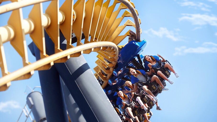 Introduction to How Roller Coasters Work