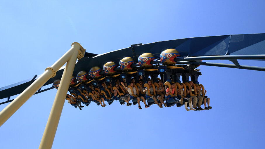 Types of Roller Coasters