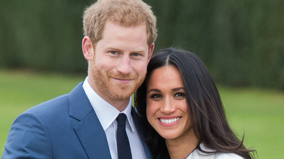 Meghan Markle Is Just the Latest of the British Royal Family's African Connections