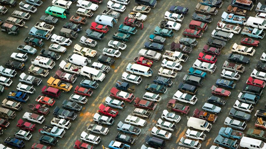 Junk Yards In Fort Worth Texas >> 10 Tips For Buying A Salvage Auto Howstuffworks