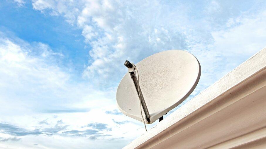 satellite tv