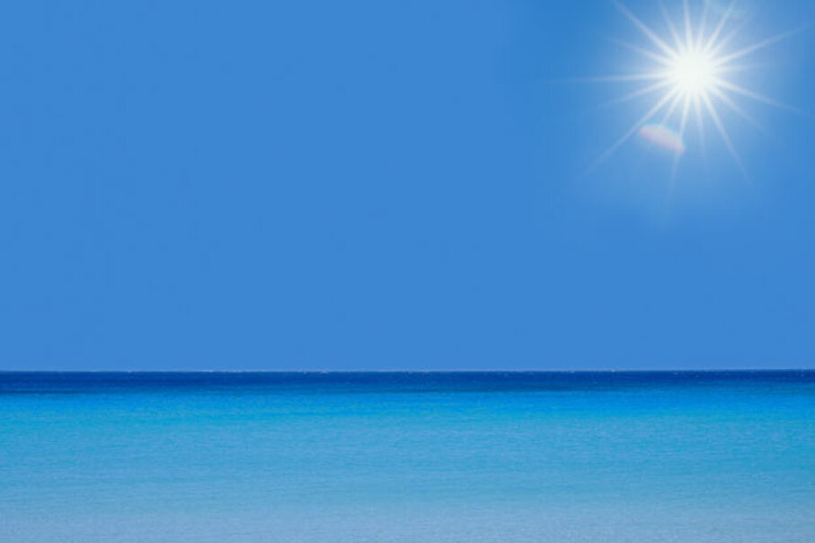 10: Why is the sky blue? - 10 Science Questions You Should Really ...