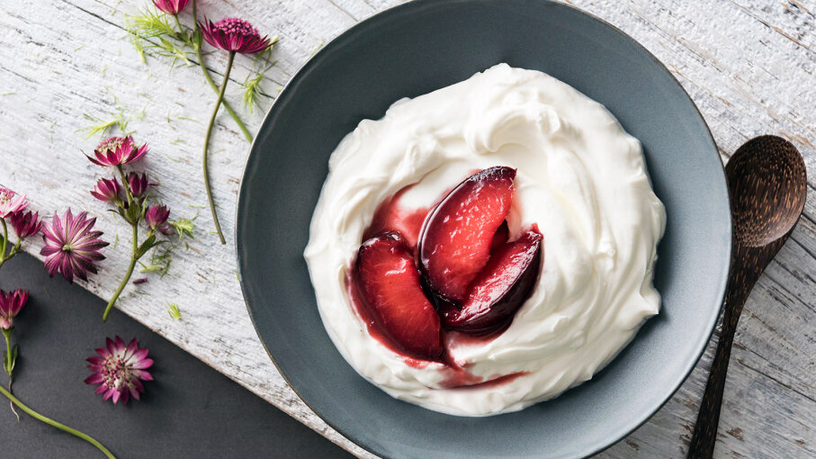 "Skyr Is the ""Viking Superfood"" of Yogurts"