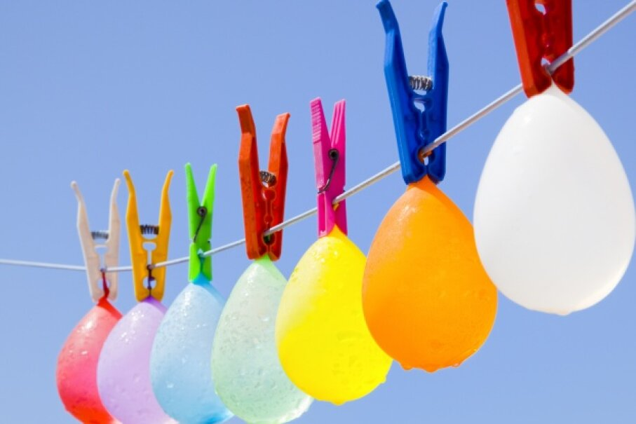 2: Yet Another Reason to Love Balloons - 10 Science