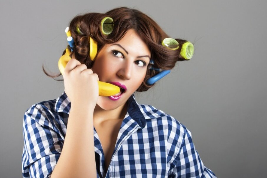 When you're done using it as a telephone, try turning it into a hammer by leaving it outside in freezing temps. iStock/Thinkstock