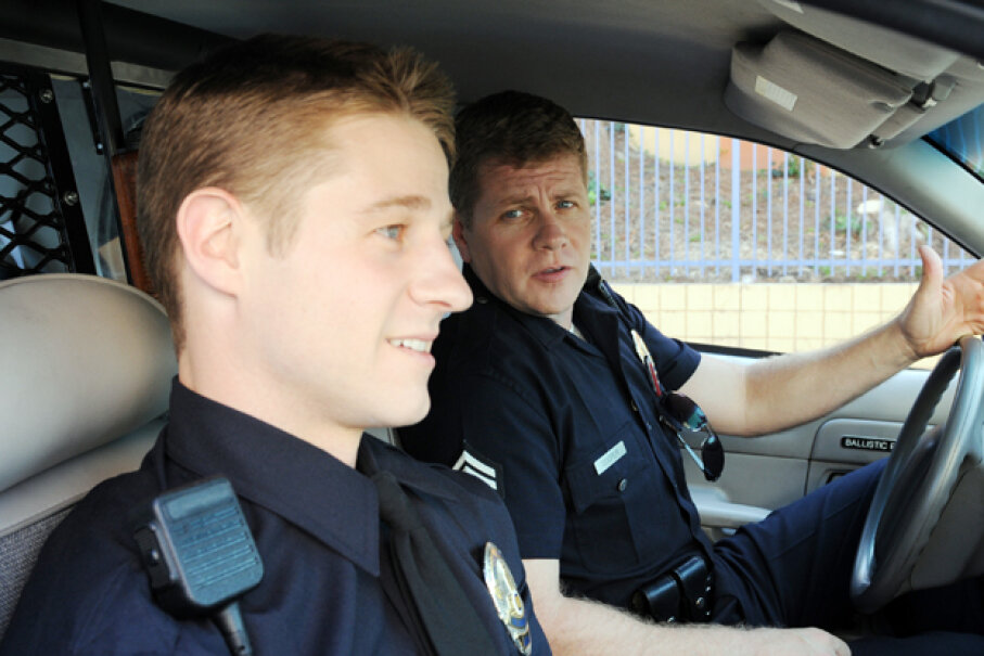 """Southland"" made the jump from network television to cable after its first season. NBC/Getty Images"