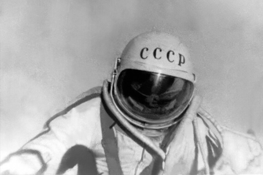Italian brothers claim to have made recordings of Russian cosmonauts perishing in space, although the Soviets never acknowledged the existence — of the recordings or the astronauts. Keystone-France/Gamma-Keystone via Getty Images