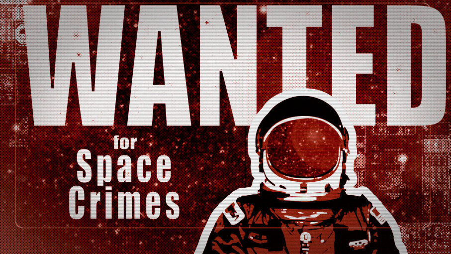 space crime