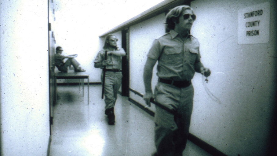 An Infamous Experiment - How the Stanford Prison Experiment
