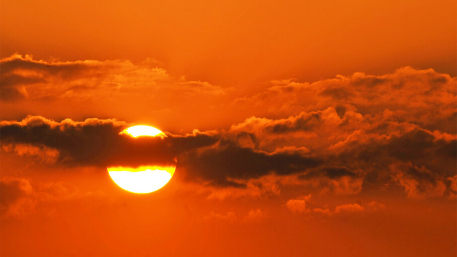 sun, rotate