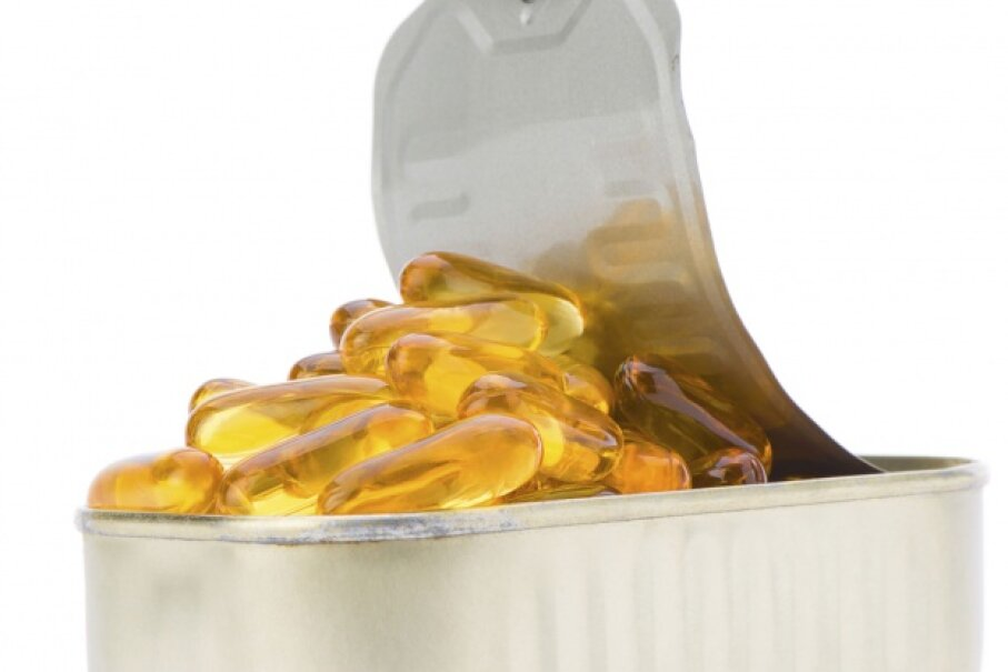 Fish oil makes everything better! Not so fast. It's good, but it's not magic. © LeventKonuk/iStock/Thinkstock