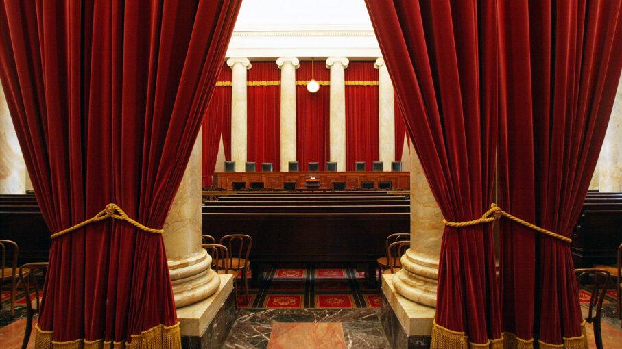 Supreme Court Basics