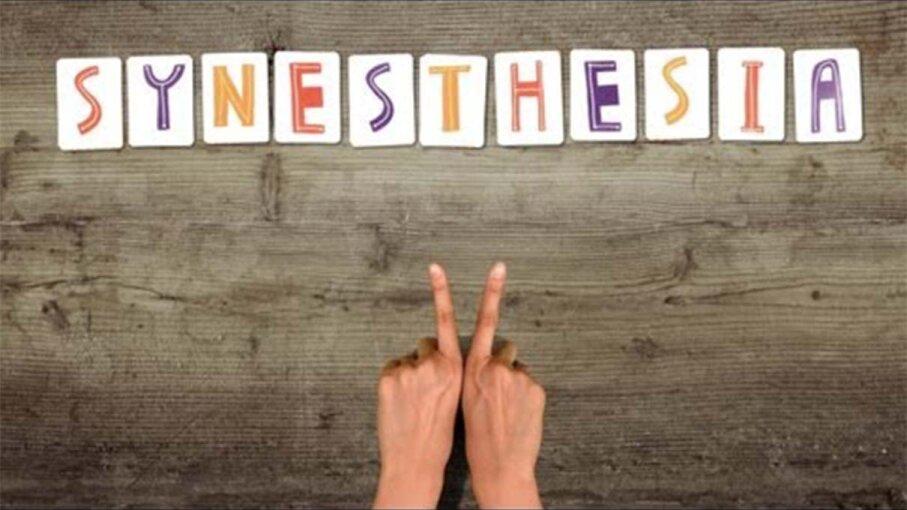 vear, synesthesia