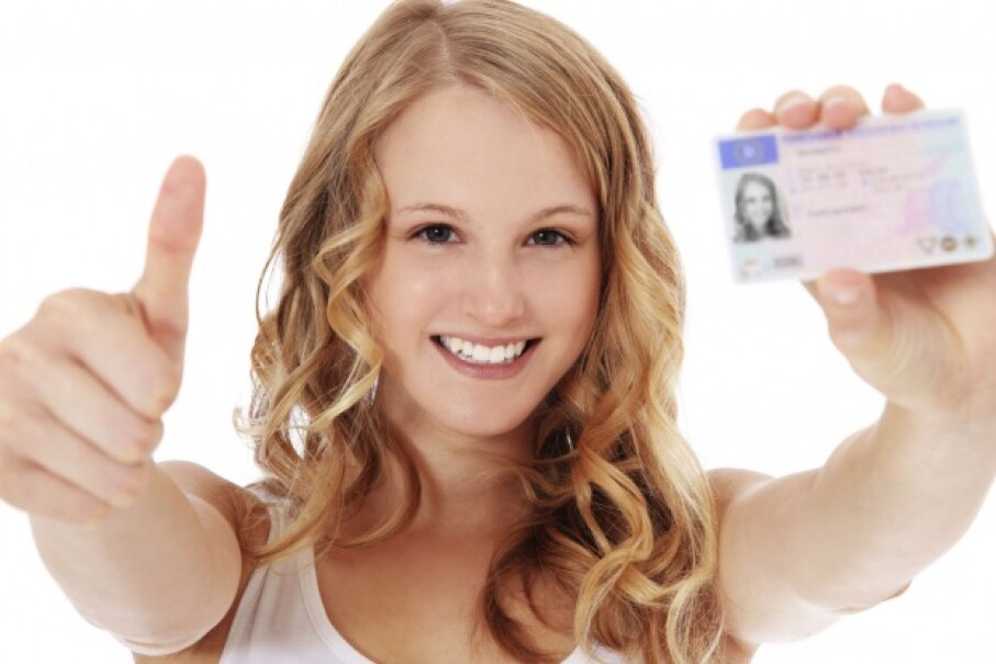 Every parent's worst nightmare: the day their teen gets a driver's license. ©iStock/Thinkstock