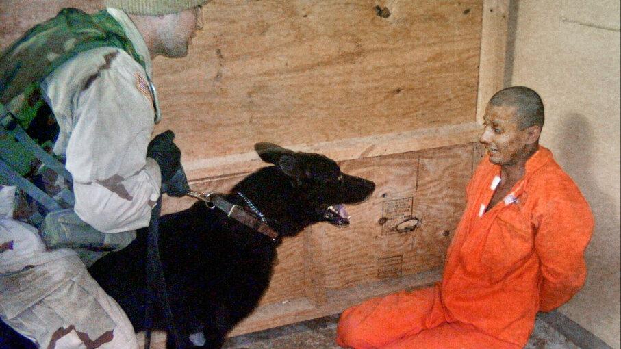 Abu Ghraib torture scandal