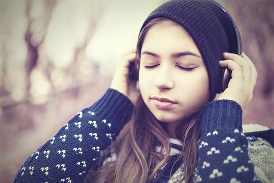 We live in a world saturated by noise. But some of the sounds are baffling. evgenyatamanenko/iStofck/Thinkstock