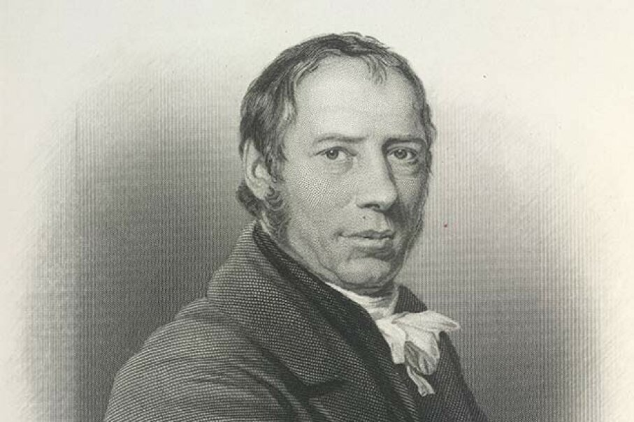 Richard Trevithick was the inventor of the steam locomotive but he failed to profit from it. The British Library/Robana via Getty Images