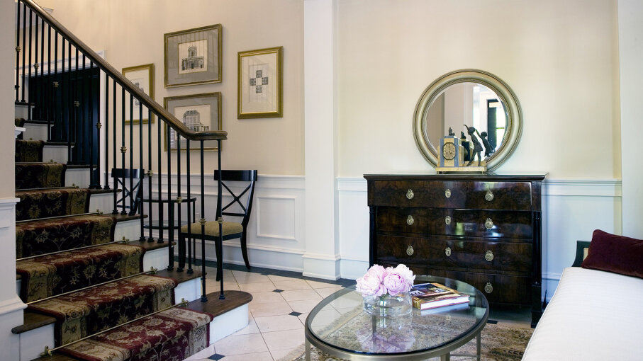 interior stair railing designs ideas and decors most.htm why wainscoting has stood the test of time howstuffworks  why wainscoting has stood the test of